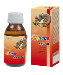 Bambi Anaerg 100 ml
