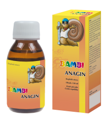 Bambi Anagin 100 ml