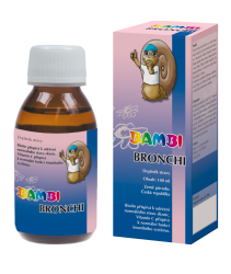 Bambi Bronchi 100 ml