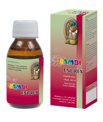 Bambi Enurex 100 ml