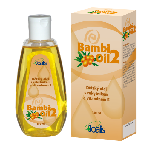 Bambi Oil 2, 150 ml