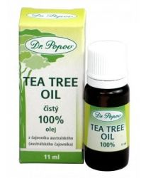 Tea Tree Oil 11ml